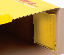 SecuringIndustry com - DHL launches real-time cargo tracker