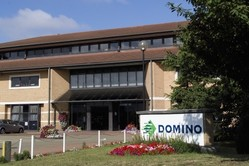 Domino UK headquarters