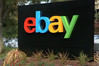 eBay HQ sign