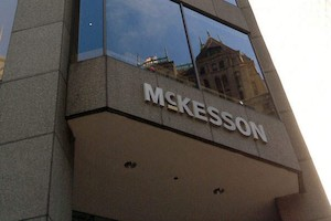 McKesson HQ