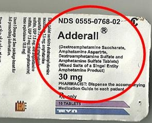 SecuringIndustry com - Counterfeit Adderall found in US