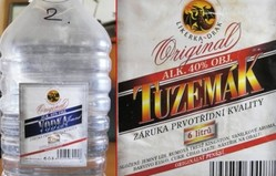 SecuringIndustry com - Death toll from fake Czech vodka