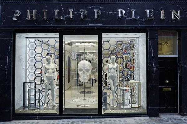 6ea0038e024 German fashion designer Philipp Plein has started to call out people who  post images of themselves in counterfeits of his clothing via Instagram in  an ...